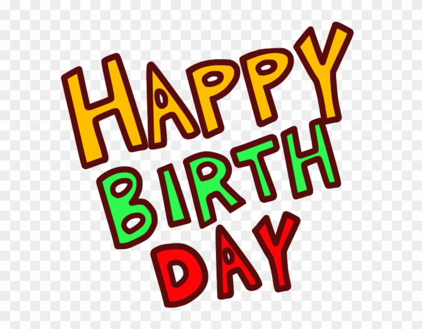 happy birthday フリー 素材 free transparent png clipart images