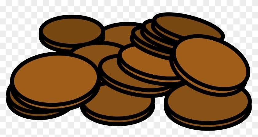 penny clip art pennies clipart free transparent png clipart rh clipartmax com penny clip art images free penny clip art free