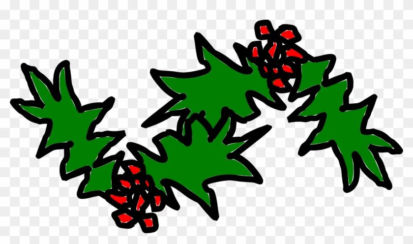 xmas stuff for christmas holly clipart holly xmas - Stuff For Christmas