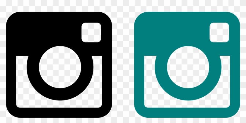 Instagram Icon Free - Instagram Icon Clipart #157957
