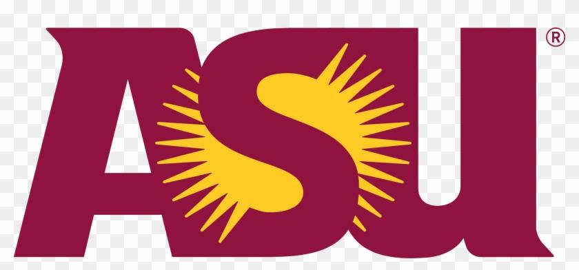 Asu Sparky Clipart Collection - Arizona State University Logo Vector #158043