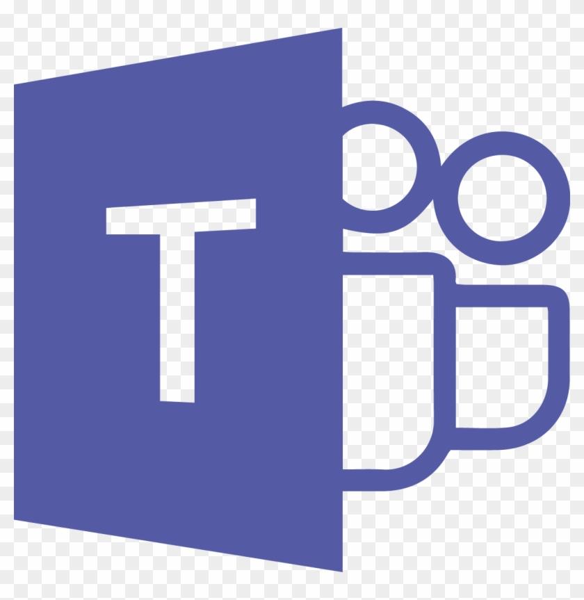 Microsoft Teams - Microsoft Teams Logo Vector@clipartmax.com