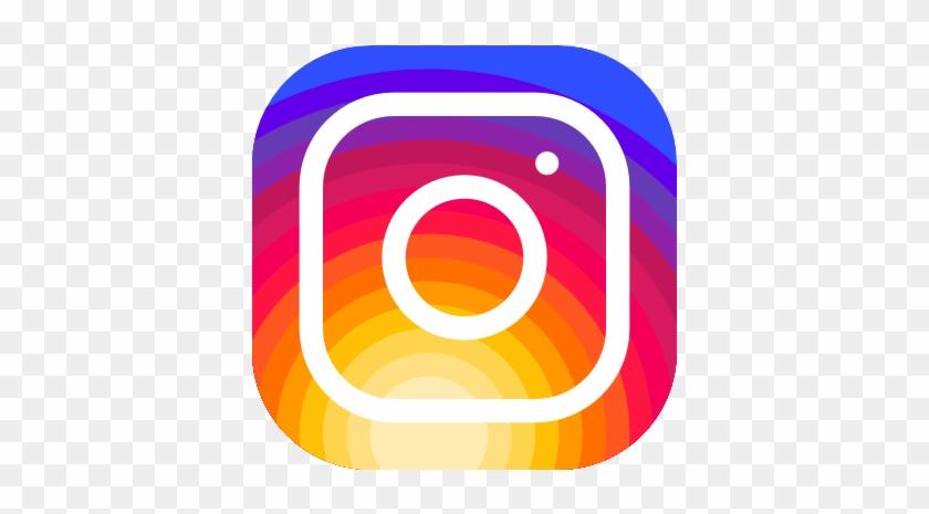 Instagram - Instagram Social Media Icons #158336