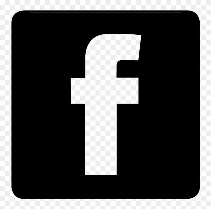 Sales@interthor - Com - Facebook Logo Black Vector #158727