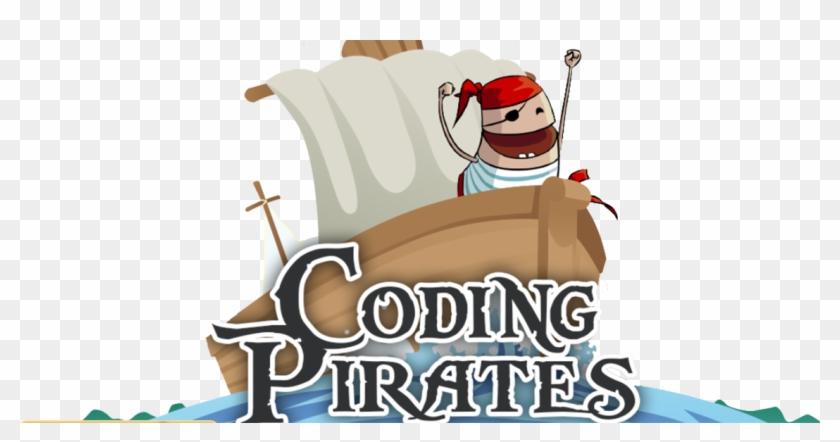 Img 2379 Trans - Coding Pirates #158754