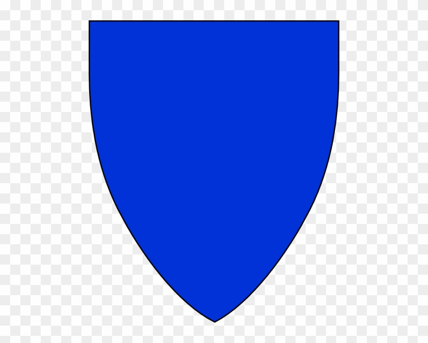 Coat Of Arms Blue Shield #159001