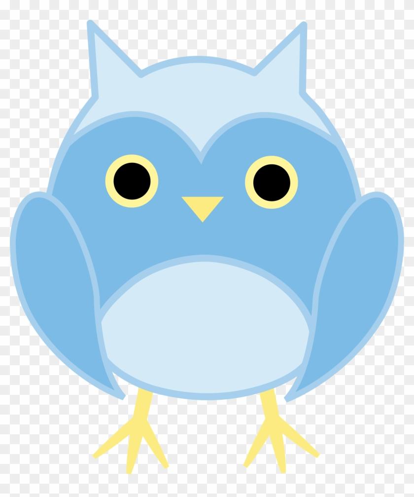 Patterns - Cute Owl Clip Art #159079