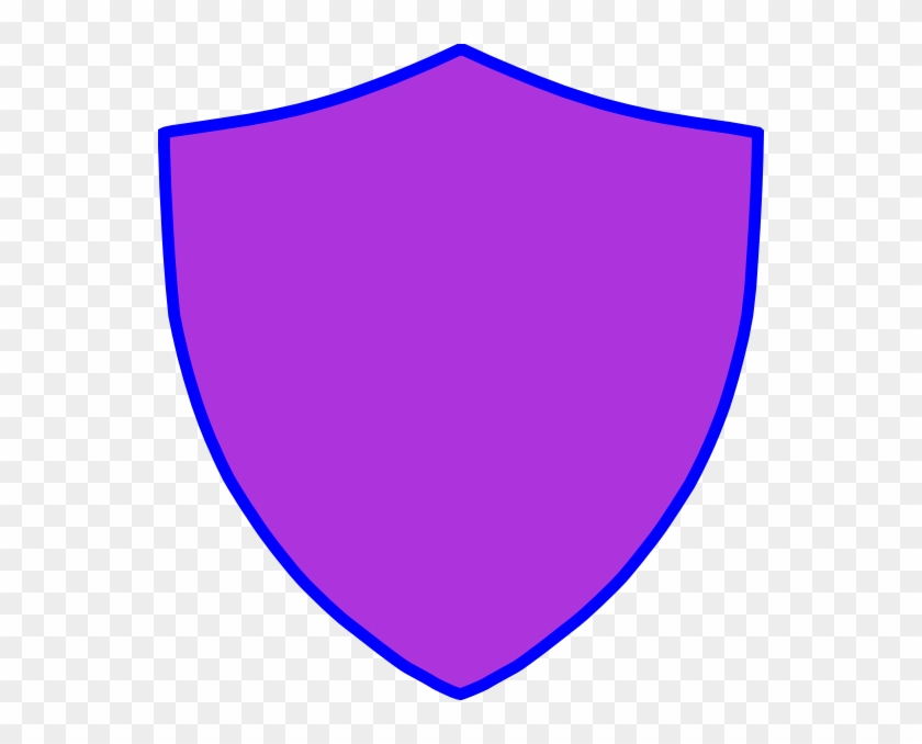 Crest Shield Clip Art - Shield Crest Drive #159166