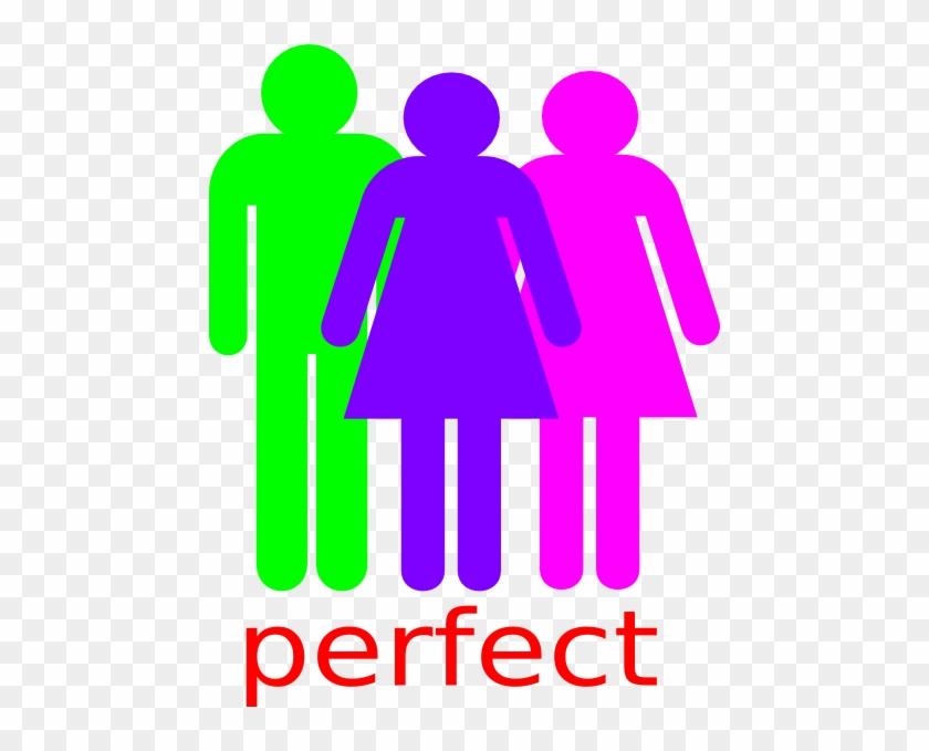 Boy And Girl Gender #159218