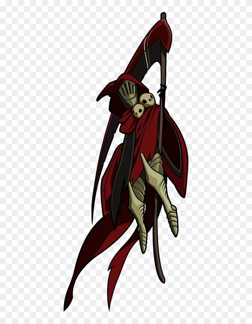 Specter Knight - Shovel Knight Specter Knight #159568