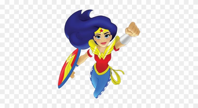 Wonder Woman - Dc Superhero Girls Wonder Woman #159773