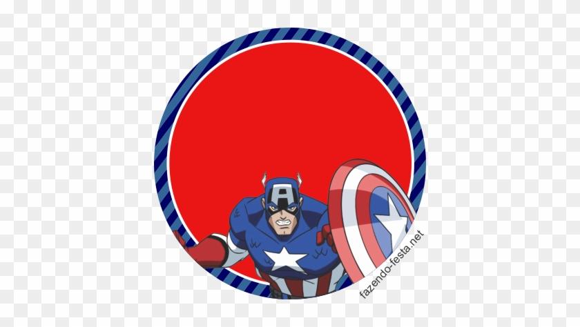 Net/kit Festa Infantil Gratuitos/kit Festa Vingadores - Desenho Liga Da Justiça Personagens #159804
