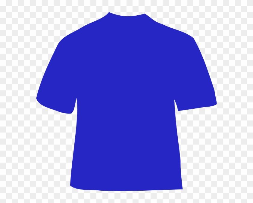 Navy Shirt Cliparts