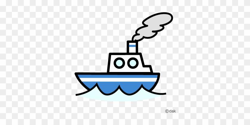 Fancy Ship Clip Art Cargo Ship Clip Art Cliparts - Stock.xchng #160105