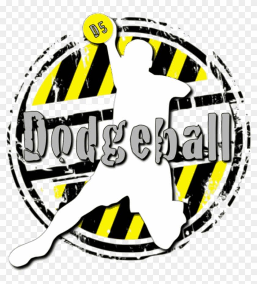 Dodge Ball Clipart Collection - Dodgeball Clipart Transparent Png #160130