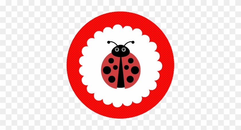 Ladybug Baby Shower Printables - Gift For Pregnant Friend #160555
