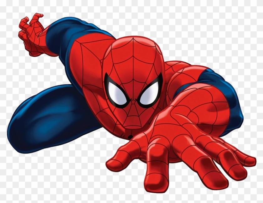 Download - Marvel Universe Ultimate Spider-man #161211