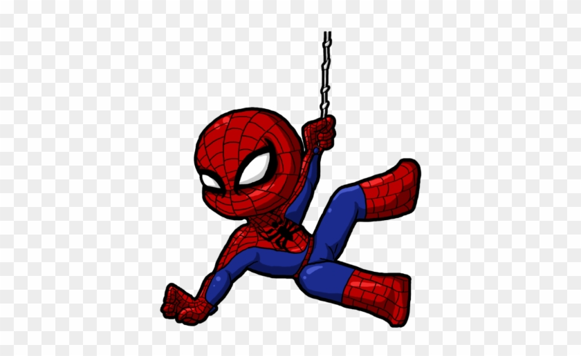 spiderman hanging out by art surgery on deviantart spiderman