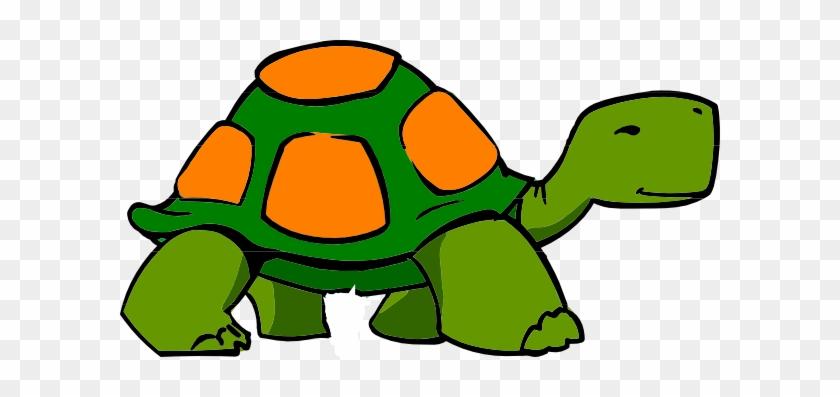 Tortoise Clip Art #162400