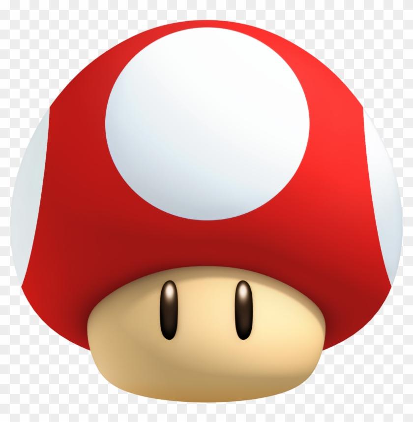 Missile Clipart Super Mario - Super Mario Bros Mushroom ...