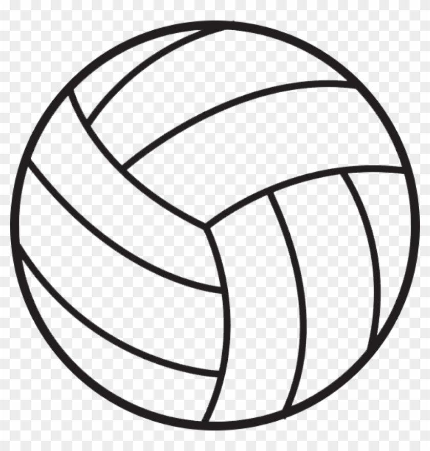 Volleyball Clipart Free Download Volleyball Free Png - Volleyball Png #162775