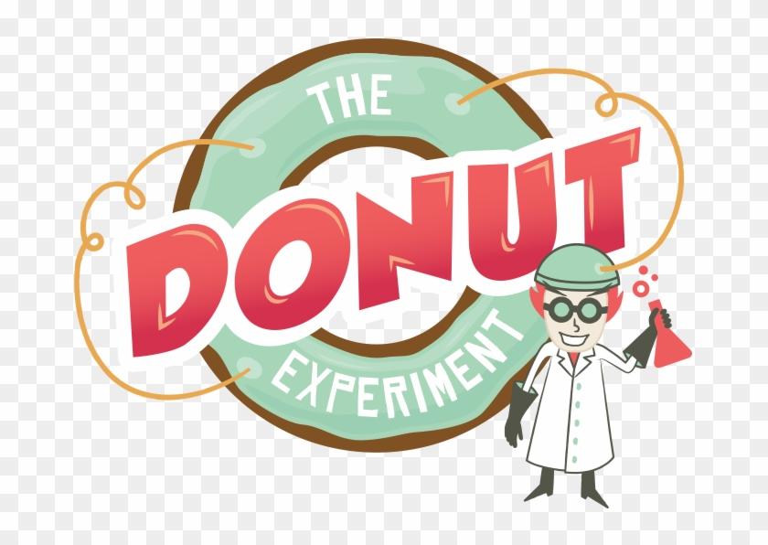 Home - Logo Donut #163393