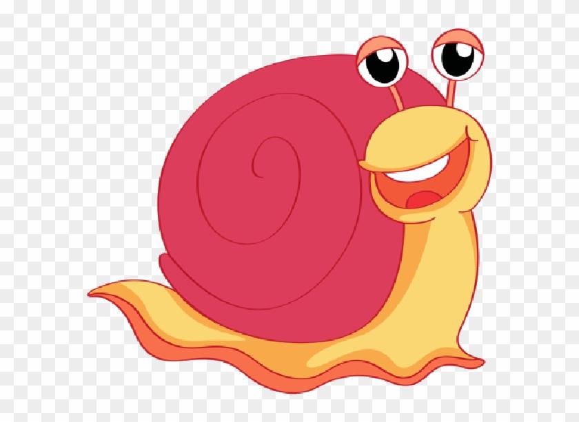 Snail Clip Art Pictures Pictures - Snail Cartoon #163609