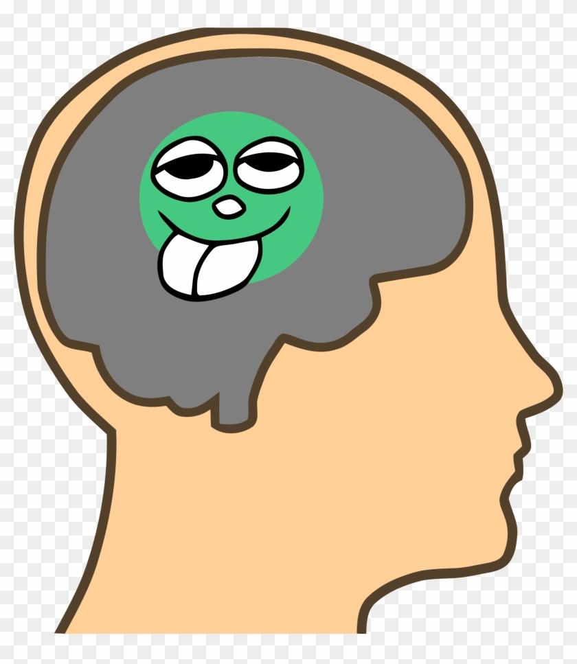 Sized Brain - Pea Sized Brain #163741