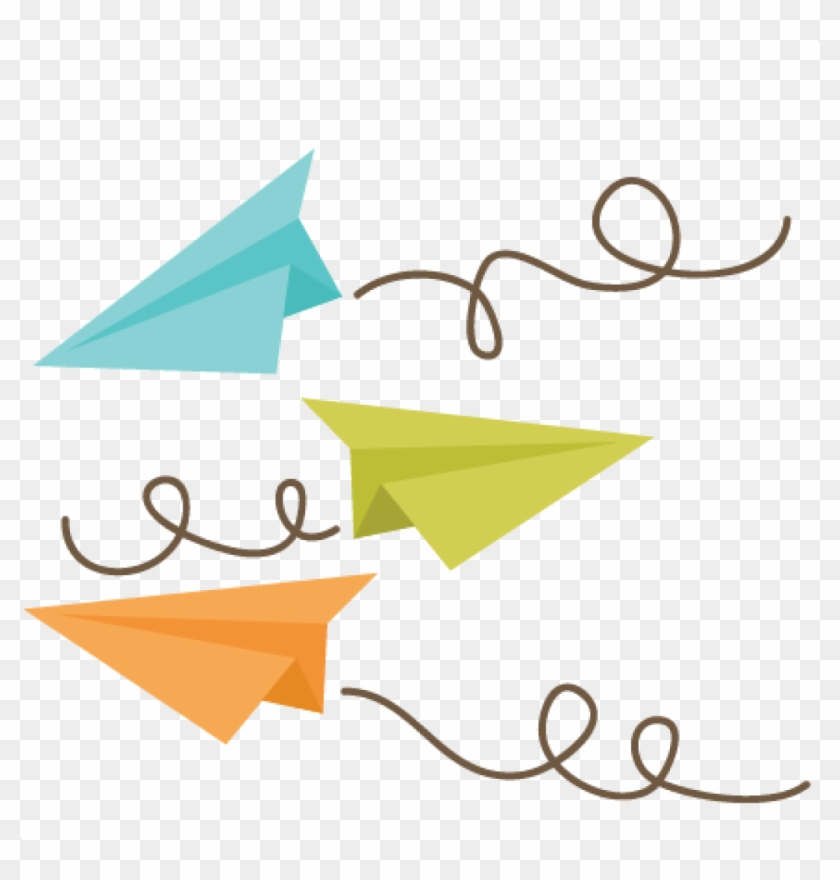 15 Paper Airplane Clip Art Free Cliparts That You Can Paper Airplane Flying Png Free Transparent Png Clipart Images Download