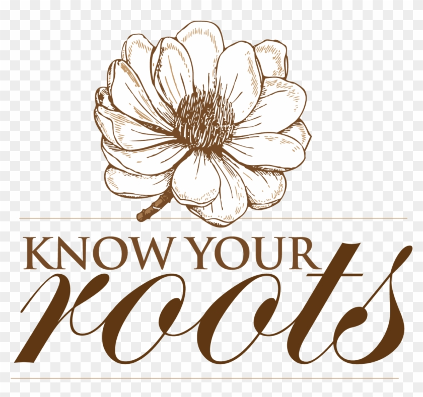 Know Your Roots Logo - Find Your Passion: 25 Questions You Must Ask Yourself #862200