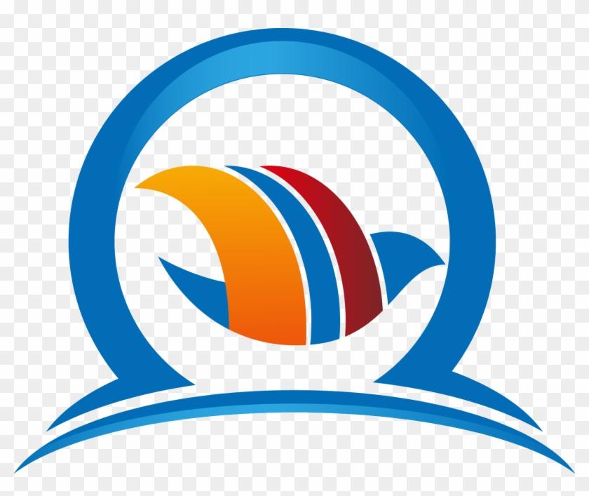 Logo Adobe Illustrator - Circle Logo #862374
