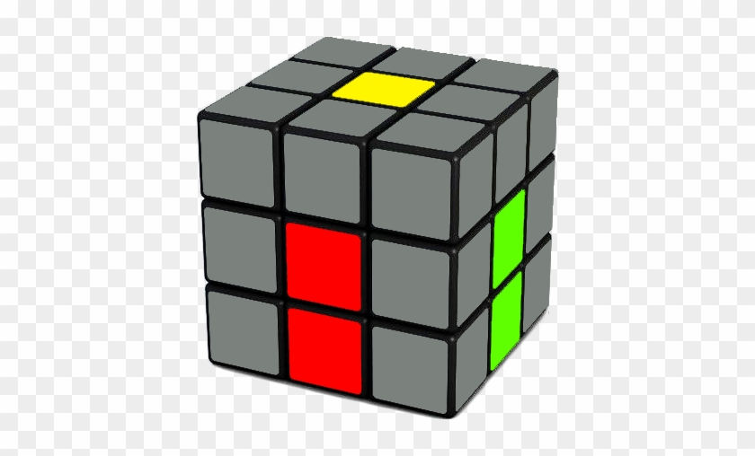 This Is How Your Rubix Cube Should Look - Flip Corner Rubik's Cube