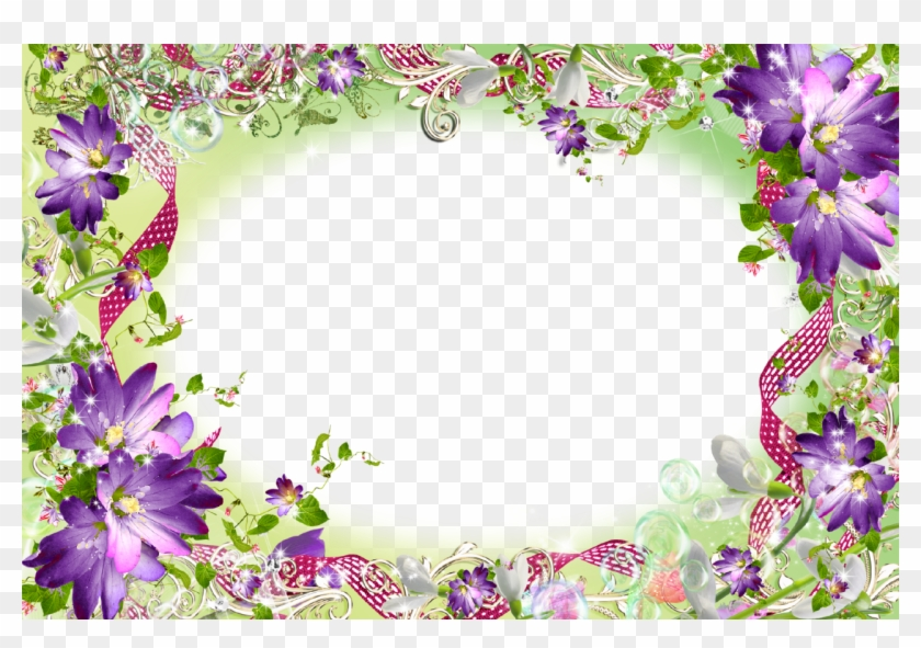 Download free transparent png image spring flowers frame png download free transparent png image spring flowers frame png mightylinksfo