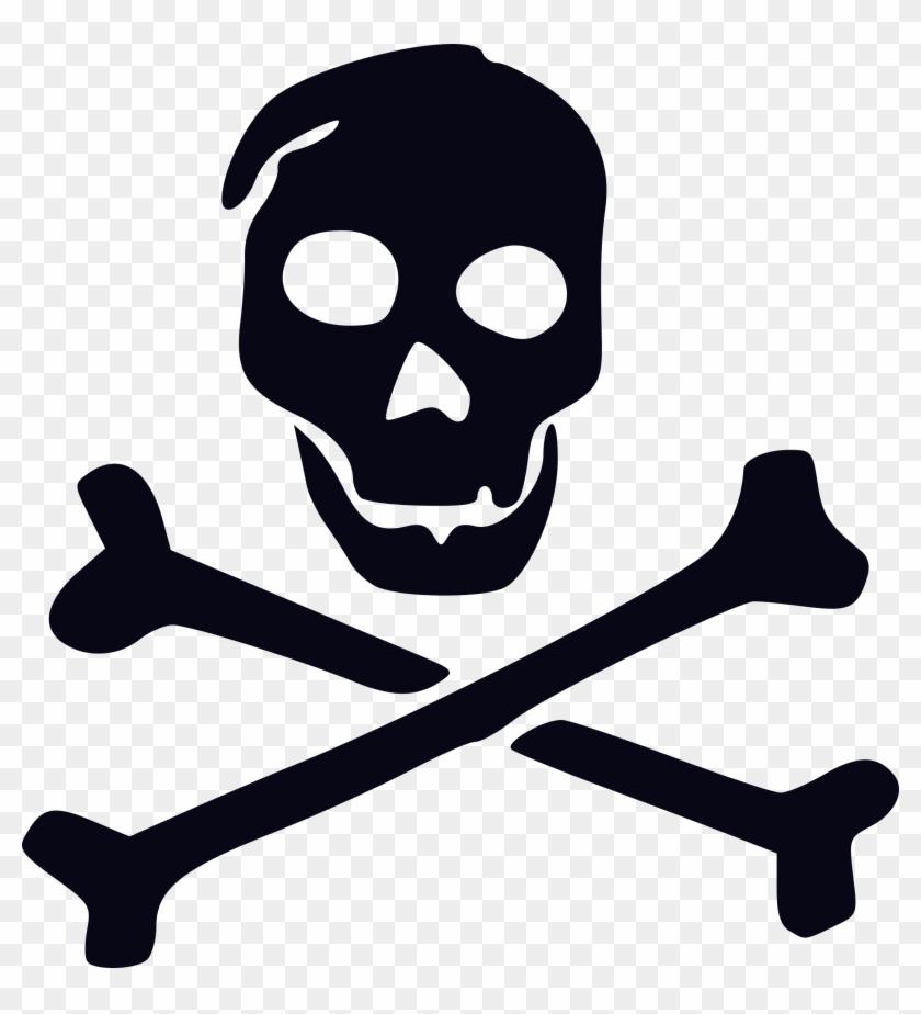 Skull And Bones Clipart Ndash 101 Clip Art Skull And Bones