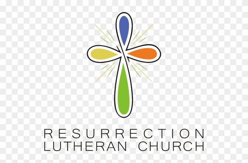 Mission Clipart Church Meeting - Lutheranism #864698