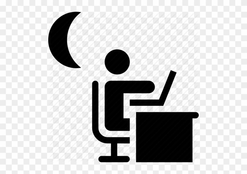 people icon work group team stock vector 719712805 late night work icon free transparent png clipart images download people icon work group team stock