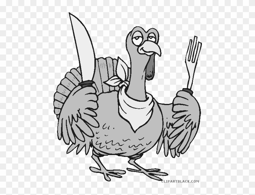 Turkey Small Animal Free Black White Clipart Images Don T Be A Turkey Free Transparent Png Clipart Images Download