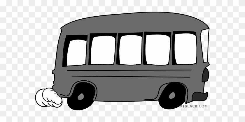 Church Bus Transportation Free Black White Clipart Bus Clip Art Free Transparent Png Clipart Images Download
