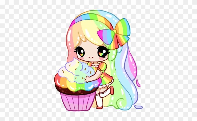 Résultat De Recherche Dimages Pour Manga Cupcake Dibujos Kawaii