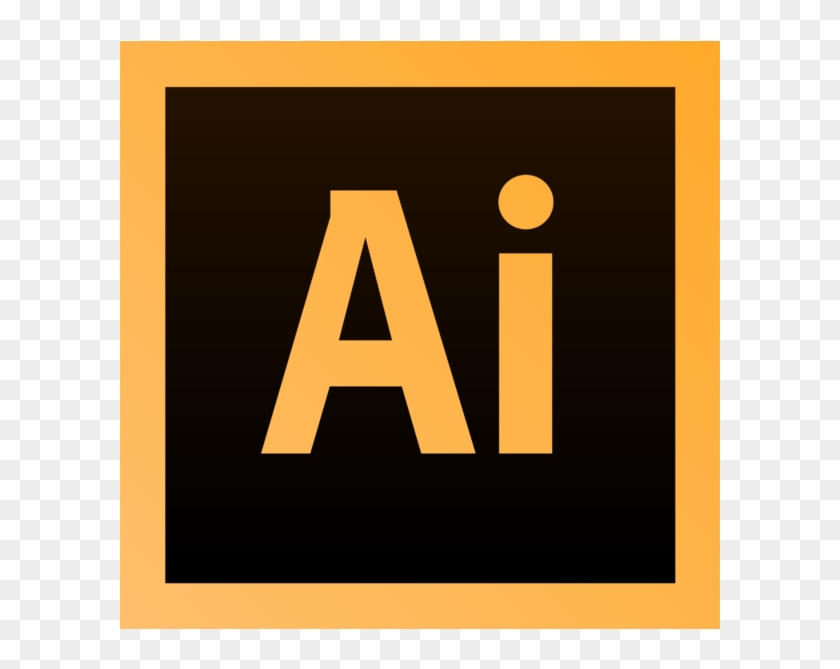 Adobe Illustrator Cs6 Logo Png Real Clipart And Vector - Adobe Illustrator Svg Logo #868801