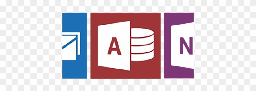 Office 365 Logos - Ms Access Data Entry - Free Transparent