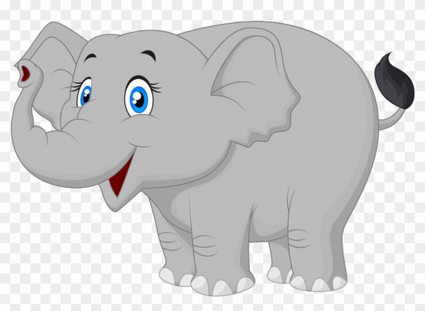 Яндекс - Фотки - Cartoon Elephant Face #869730