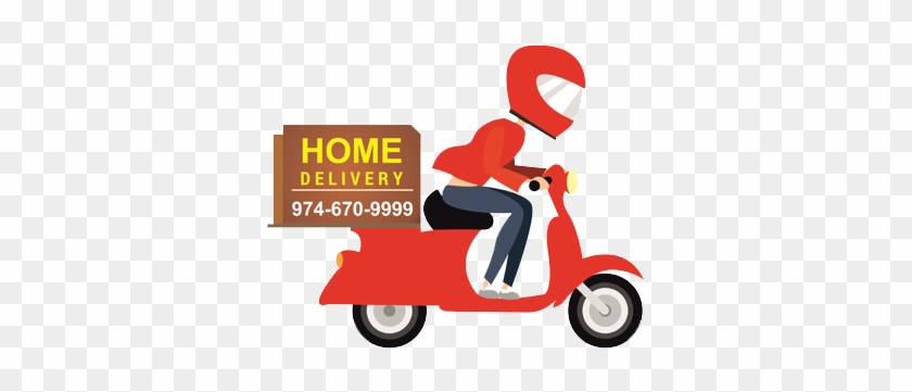 Round About Special Menu - Delivery Coming Soon Logo #869868