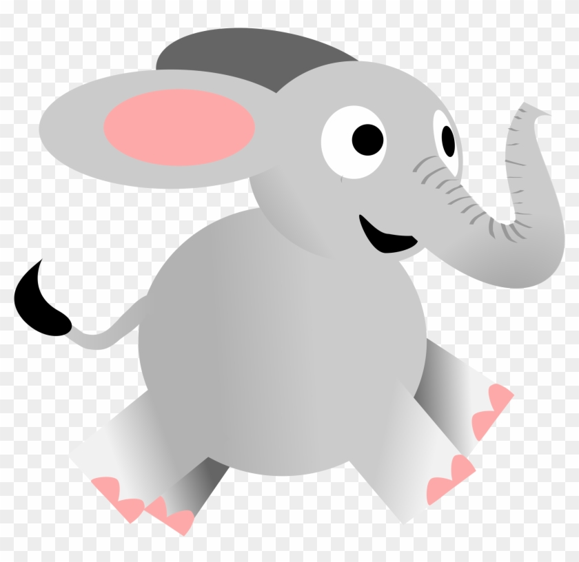 Pics Of Cartoon Elephants 13 Elephant Running Clipart Free Transparent Png Clipart Images Download Download free elephant png images. pics of cartoon elephants 13