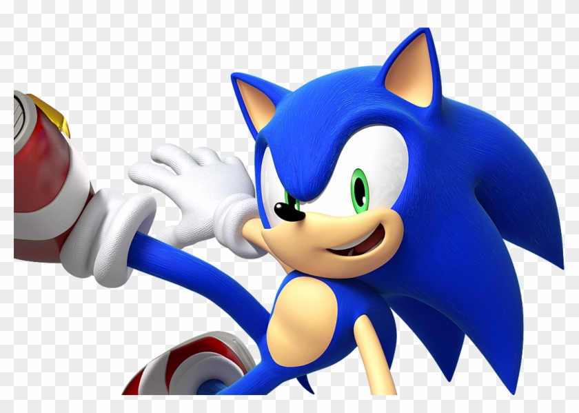 Sonic The Hedgehog Movie Will Race Into Theaters Sonic The Hedgehog Sonic Free Transparent Png Clipart Images Download