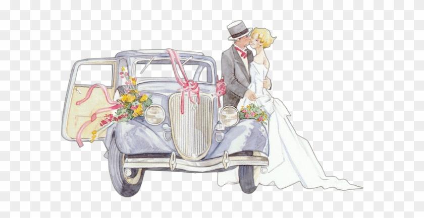 средних картинка свадебная машина рисунок княгиня просто