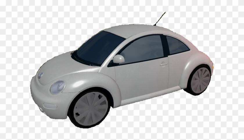 Volkswagen Beetle - Roblox Vehicle Simulator Volkswagen