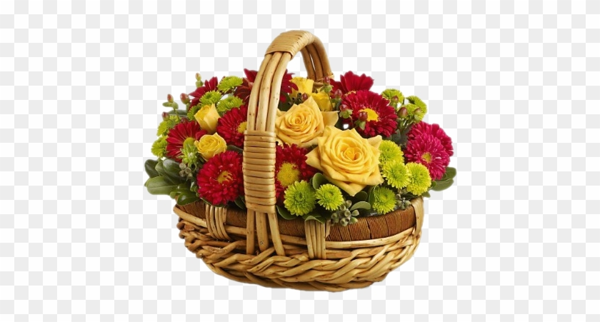 Pink and yellow flowers with fall flowers arrangements in baskets pink and yellow flowers with fall flowers arrangements in baskets mightylinksfo
