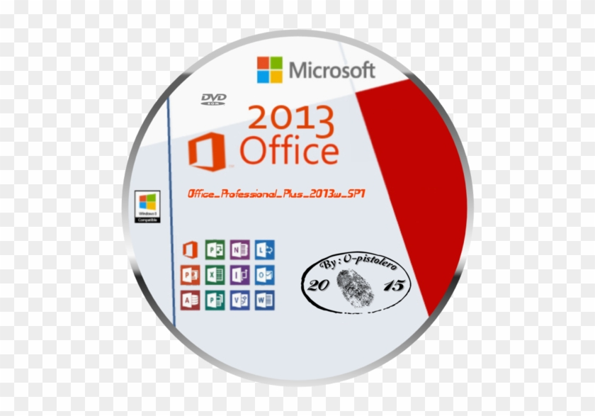 Office 2013 Pro Plus Vl With Sp1 X86-x64 Vl Retail - G2 Windows 10 Mini Pc (gold) #874217