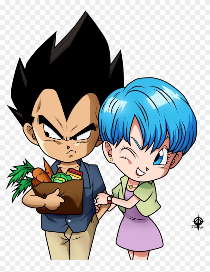 Resultado De Imagem Para Chibi Dragon Ball Super Dragon Ball Super